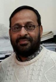 Dr. Syed Bilal Hussain